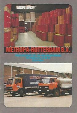 Prijscourant 1987