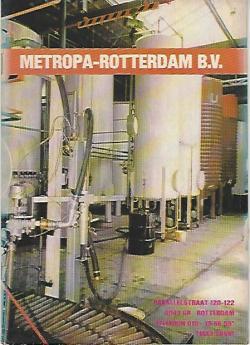 Prijscourant 1985